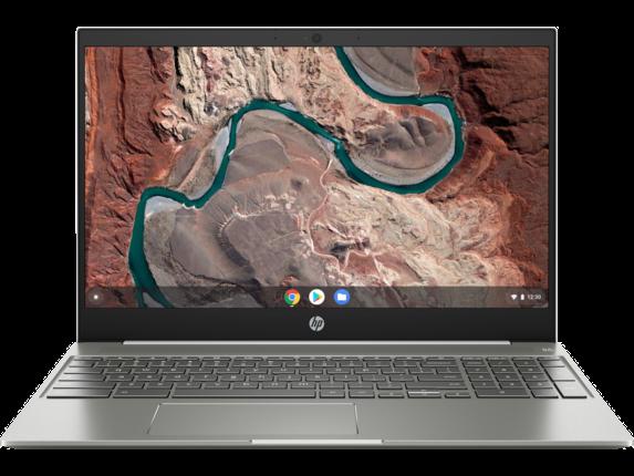 HP Chromebook - 15t-de000 touch optional