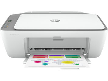 HP DeskJet 2755 All-in-One Printer