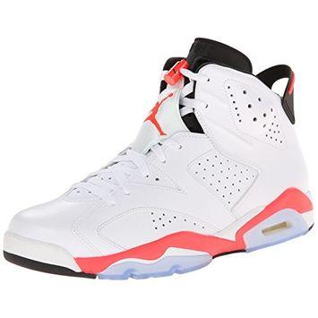 Men's Nike Air Jordan 6 Retro - 384664 123 []
