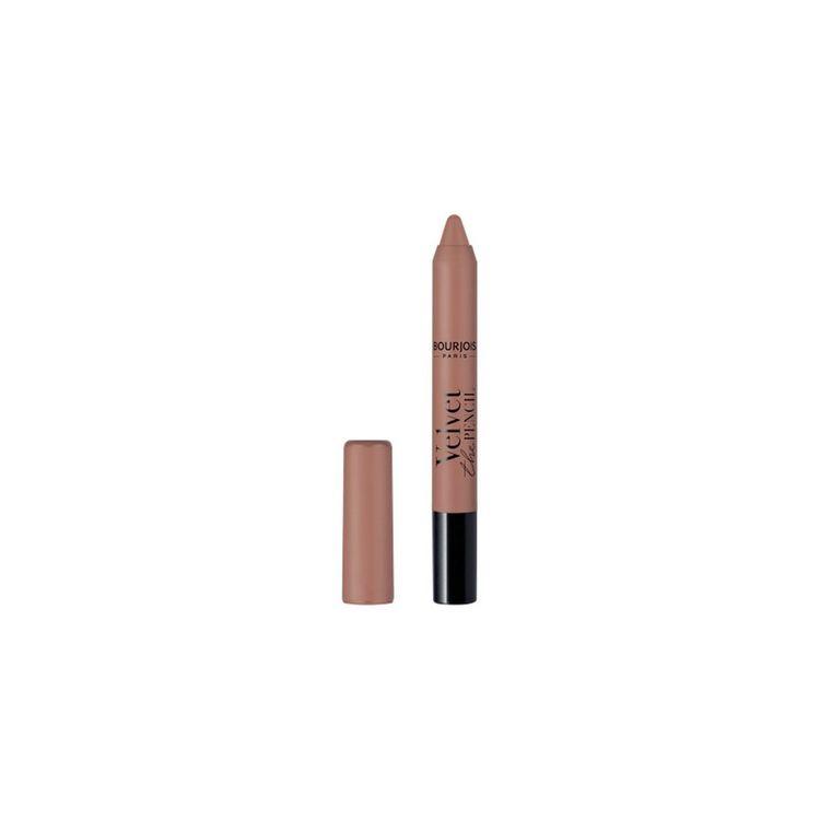 Lipstick Velvet The Pencil Matt Bourjois (3 g)