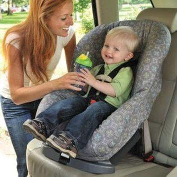 Goldbug Clean Cushion Car Seat Cover Style #53991