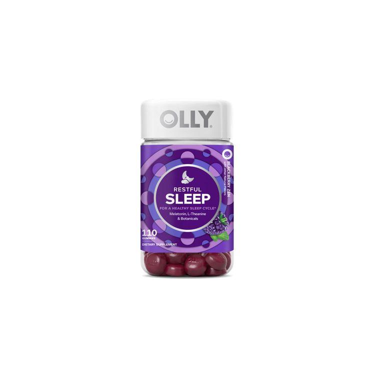 Olly Restful Sleep (110 ct.)