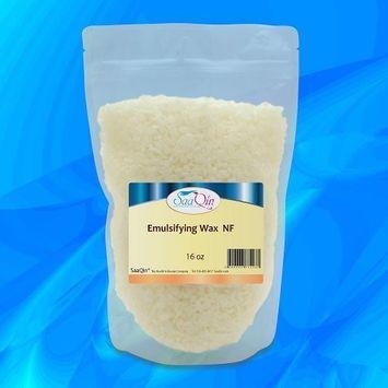 Emulsifying Wax NF 1 Lb