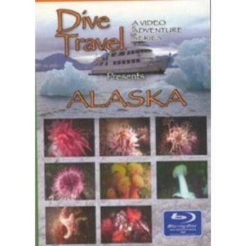 Alliance Entertainment Llc Alaska (blu-ray Disc)