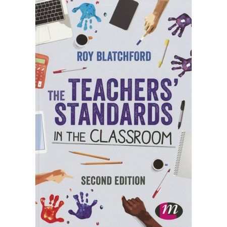 Achieving QTS: The Teachers' Standards in the Classroom (Paperback)