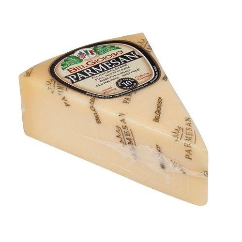 BelGioioso Natural Parmesan Cheese, 1 lb.