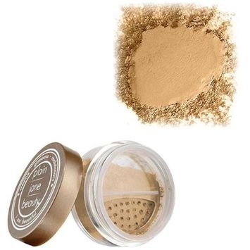 Plain Jane Beauty 232029 I Am Creative 8 Get Loose Powder Foundation