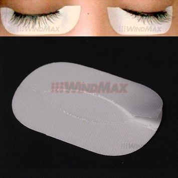 USA Shipping! Under Eye Stickers Pads Patches lint free x50 for Eyelash extensions, Ship from USA,Brand WindMax