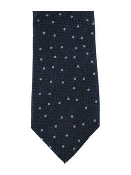 Vince Camuto Mens Modern Dot Self-tied Bow Tie 400 One Size