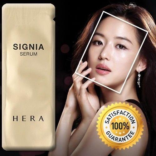 HERA Signia Serum 30pcs Essence Anti-Aging Wrinkle Amore Pacific Newest + Gift