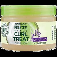 Garnier Curl Treat Jelly Shaping Leave-in Styler to Shape Curls