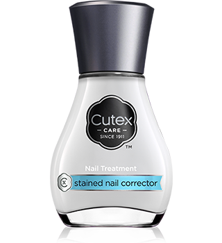 Cutex Nl Stained Nail Corrector