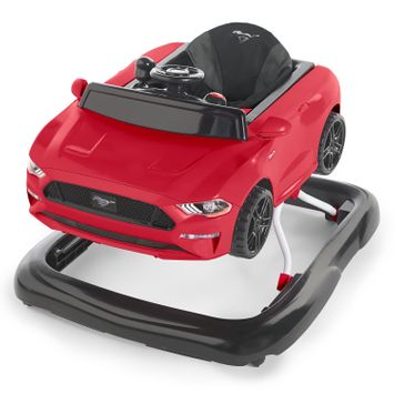 3 Ways to Play Walker - Ford Mustang, Red