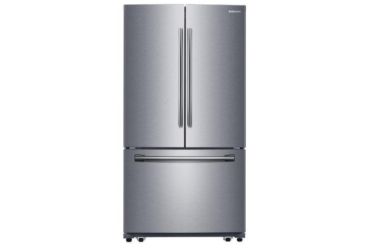 26 cu.ft. 3-Door French Door Refrigerator with Twin Cooling Plus™