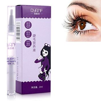 Eyelash Growth Serum, Hatop New Women Lady Eyelash Enhancer Eye Lash Rapid Growth Serum Liquid