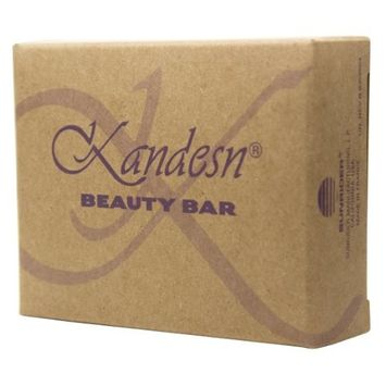 Kandesn® Beauty Bar, 3.5 oz. Bar