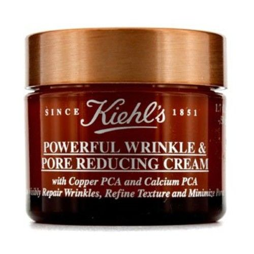 Kiehl's Powerful Wrinkle and Pore Reducing Cream, 1.7 Ounce
