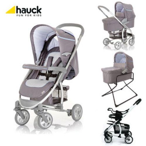 Hauck Malibu All in One Stroller Set