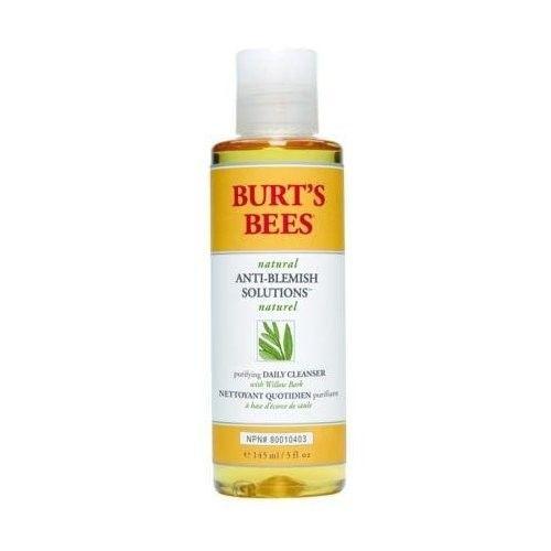 Anti-Blemish Cleanser Gel Burts Bees 145ml Brand: Burts Bees