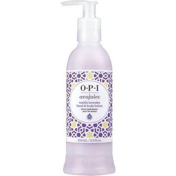 Avojuice Vanilla Lavender Hand & Body Lotion 20 fl oz - 1 Bottle
