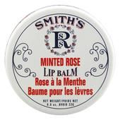 Mint Rose Lip Balm