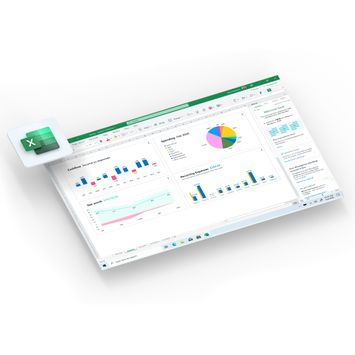 Microsoft® Microsoft 365 Personal - ESD