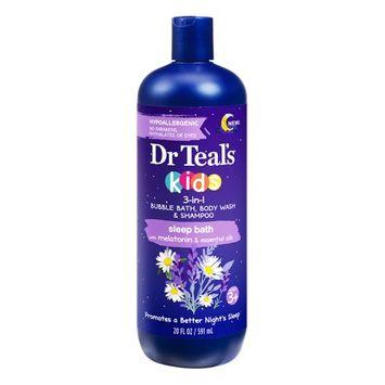 Dr Teal's 3 In 1 Melatonin Sleep Soak