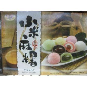 Royal Family Japanese Mixed Mochi Mini Assortment 10.6oz (Pack of 2 Boxes)