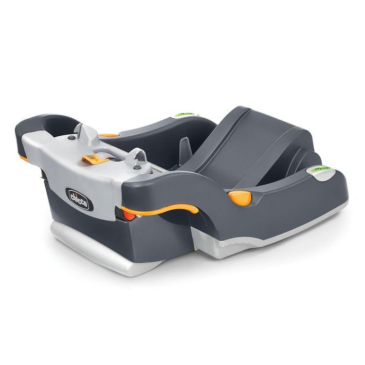 Slide: Chicco Keyfit Infant Car Seat Base