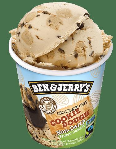 Ben & Jerry's Chocolate Chip Cookie Dough Frozen Dessert