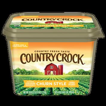 Country Crock® Churn Style