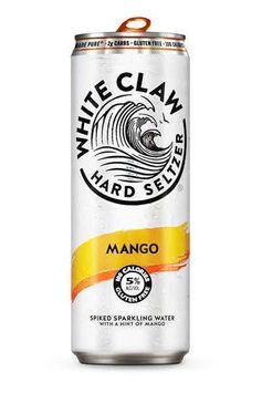 White Claw Mango 19.2oz