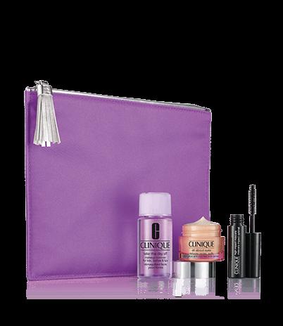 Clinique Eye Refresher Gift Set