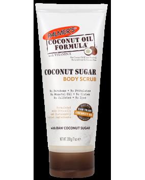 Palmer's Coconut Sugar Body Scrub