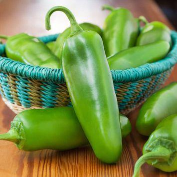 Coolape��o Heatless Jalape��o Pepper