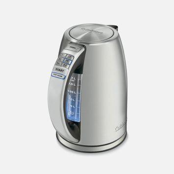Cuisinart PerfecTemp® Cordless Electric Kettle