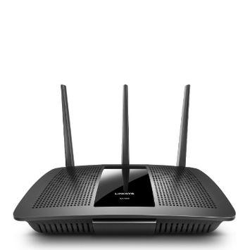 Linksys EA7300 MAX-STREAM��� AC1750 MU-MIMO Gigabit WiFi Router