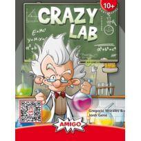 Jeux de société - Crazy Lab