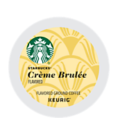 Keurig Creme Brulee Coffee