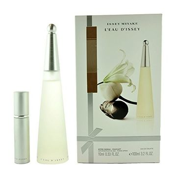 Issey Miyake L'eau D'issey 2 Piece Gift Set for Women