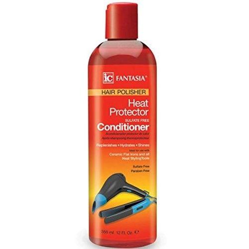 FANTASIA® IC HEAT PROTECTOR Shampoo