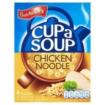 Batchelors Cup a Soup (Chicken Noodle)