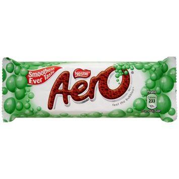 AERO CHOC/MINT BAR