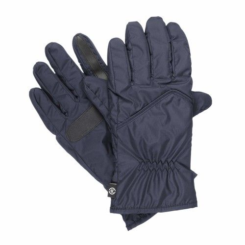 Isotoner SleekHeat Glove w/NeverWet
