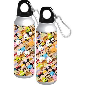 Disney - Disney Disneywide Aluminum Water Bottle