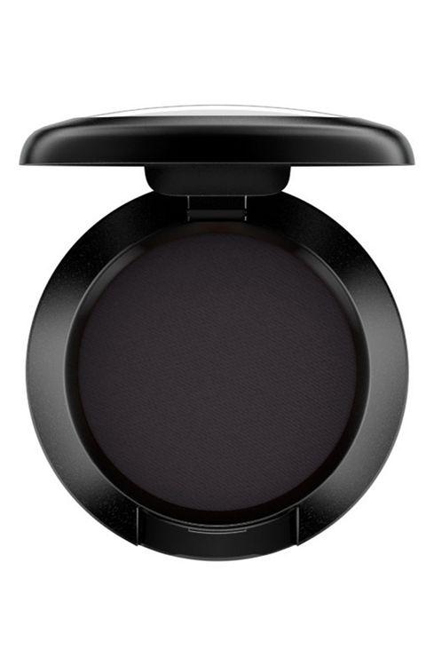 MAC Grey/black Eyeshadow - Carbon