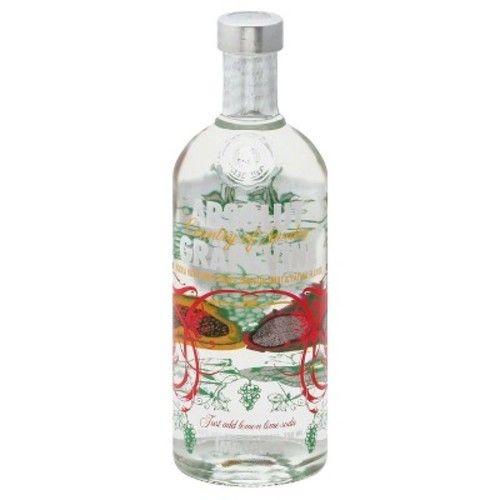 ABSOLUT® Grapevine Vodka - 750mL Bottle