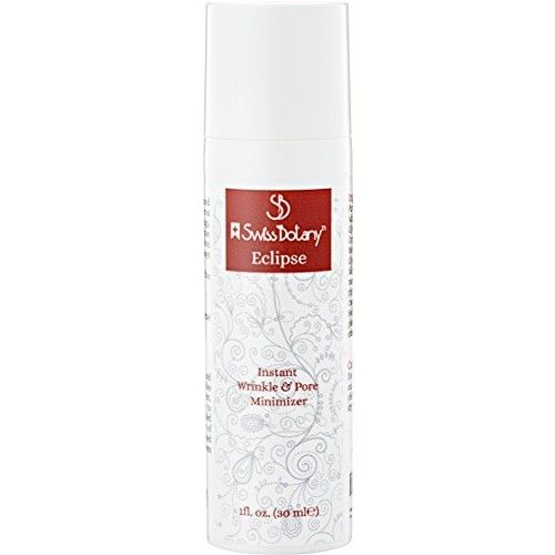 Eclipse Wrinkle & Pore Minimizer Cream With Cruentum To Fight Acne - For Moisture Protection - By Swiss Botany …