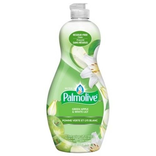 Palmolive Ultra Apple & White Lily Liquid Dish Soap - 20 fl oz