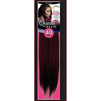 Urban Beauty Synthetic Queen Braid 40